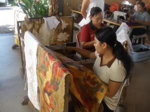 batik tohpati